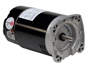 Pool Pump Electric Motors
